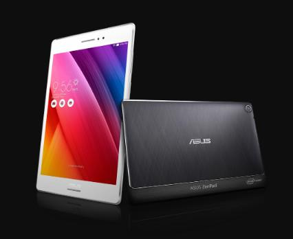 asus zenpad ne charge plus